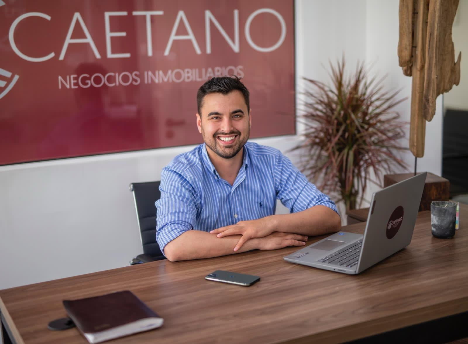 Damian Caetano